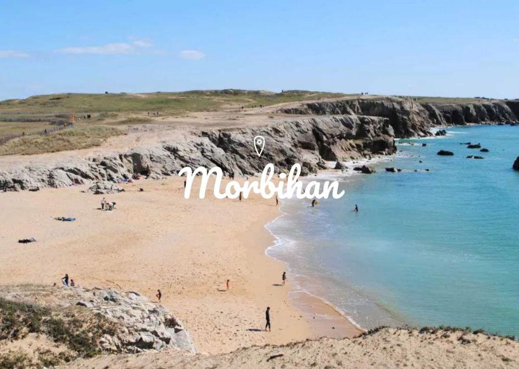 blog voyage quoi faire en bretagne morbihan