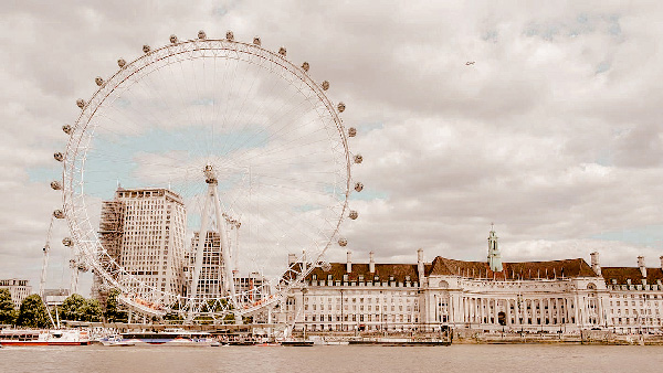 londres preset lightroom gratuit