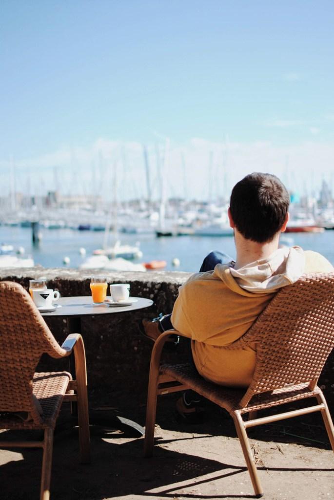 Villa Margaret restaurant Lorient Kernevel