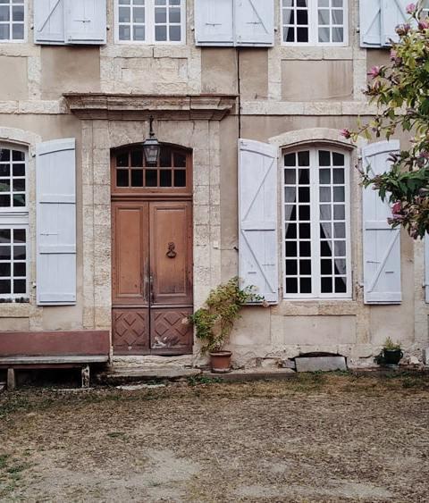 Chambres d'hôtes le consulat auch gers