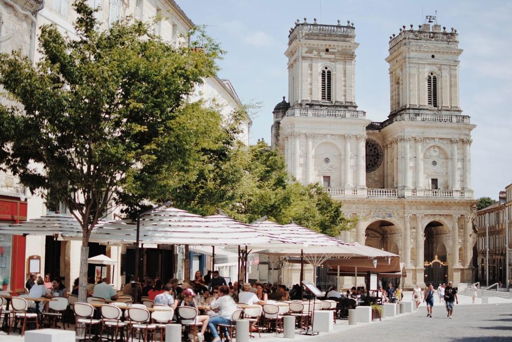 cathedrale de saint marie auch