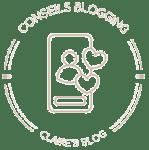 conseils blogging claire's blog