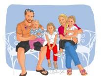 Famille GDL