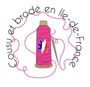 Cousu et Brodé en Idf