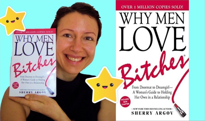 """How can the #book """"Why Men Love Bitches: From Doormat to Dreamgirl―A Woman's Guide to Holding Her Own in a Relationship"""" help us? - Claire Samuel"""