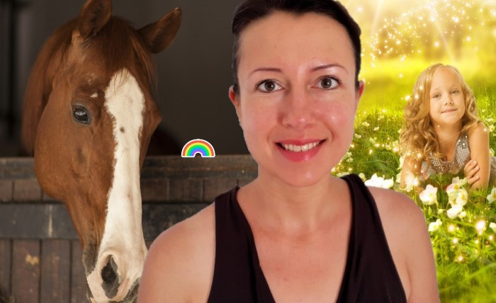 Are our #children race horses? #education