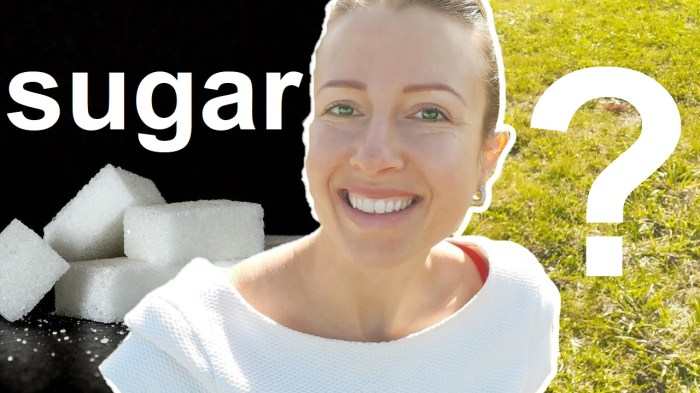 What happened the day I stopped #eating #sugar?