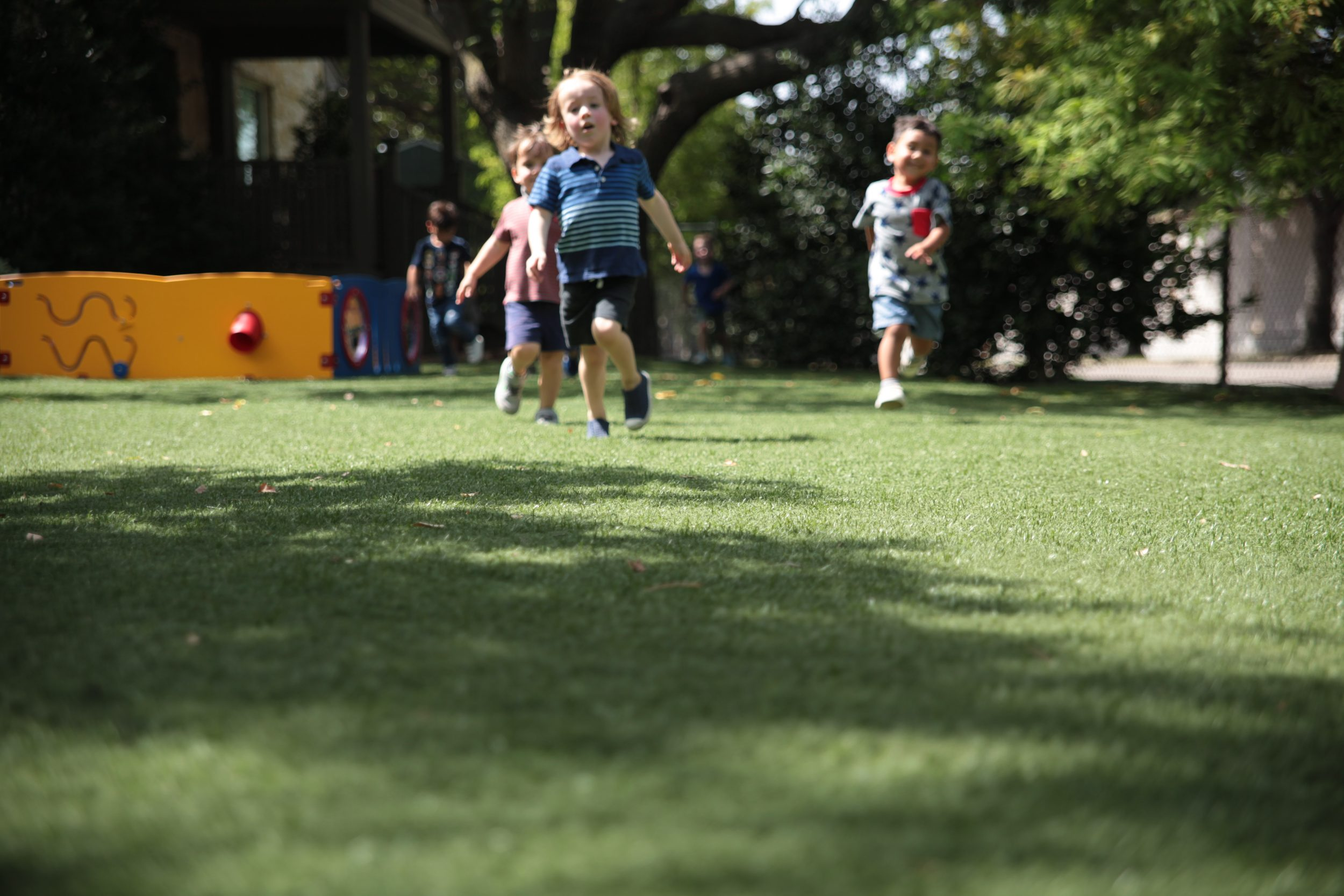 Things To Do In Dallas With Your Toddler This Spring