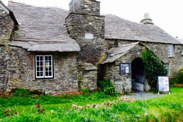 Coastal Walking in Cornwall - Boscastle to Tintagel
