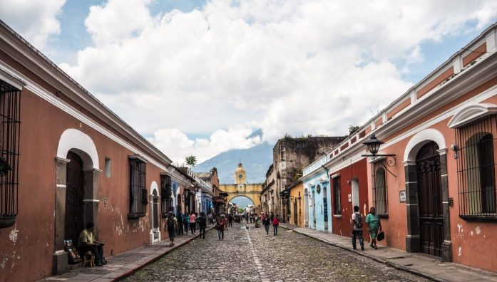 Things to know before visiting Antigua, Guatemala