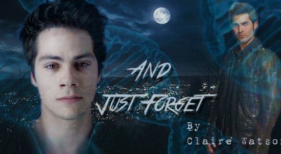 And Just Forget – Chapter Five to Chapter Eight