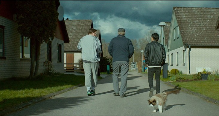Ove and his neighbors©http://aflamtube.com/