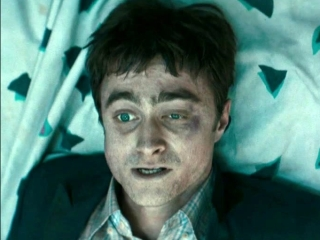 Daniel Radcliffe in Swiss Army Man©rottentomatoes.com