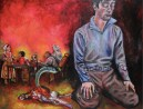 """On m'envoit aux champs (They Sent Me to the Fields) 