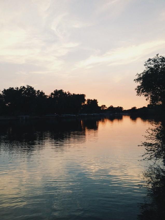 lake nights