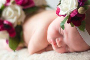 Newborn babay