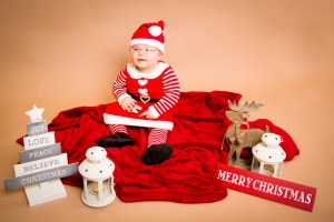 christmas photos, Sussex, billingshurst