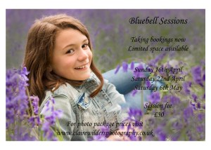 Bluebell portrait photography, Horsham, Barns Green, Crawley, Billingshurst