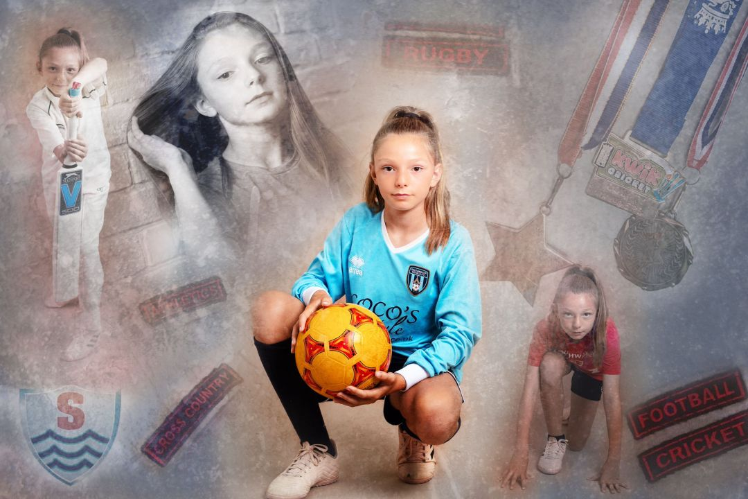 Sports and hobby photography Horsham