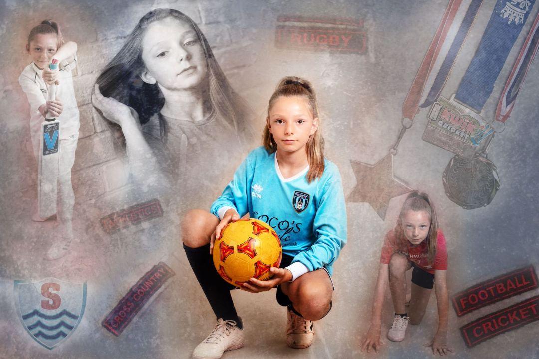 Sports and hobby photography Horsham