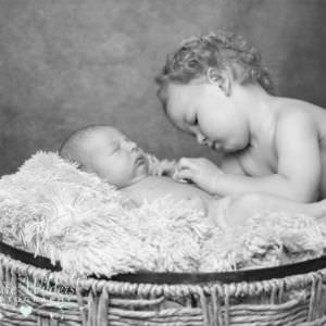 Newborn, child and baby photography