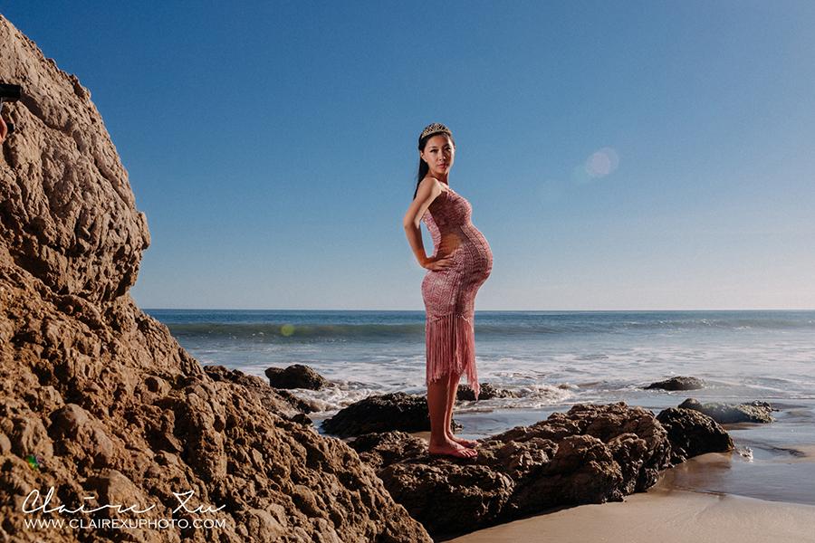 Malibu_El_Matador_Beach_Maternity-02