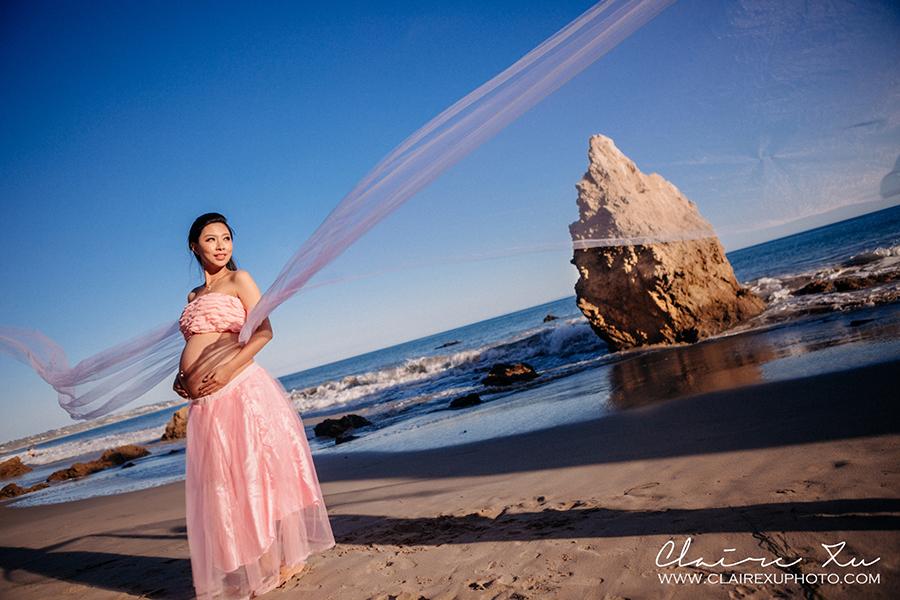 Malibu_El_Matador_Beach_Maternity-10
