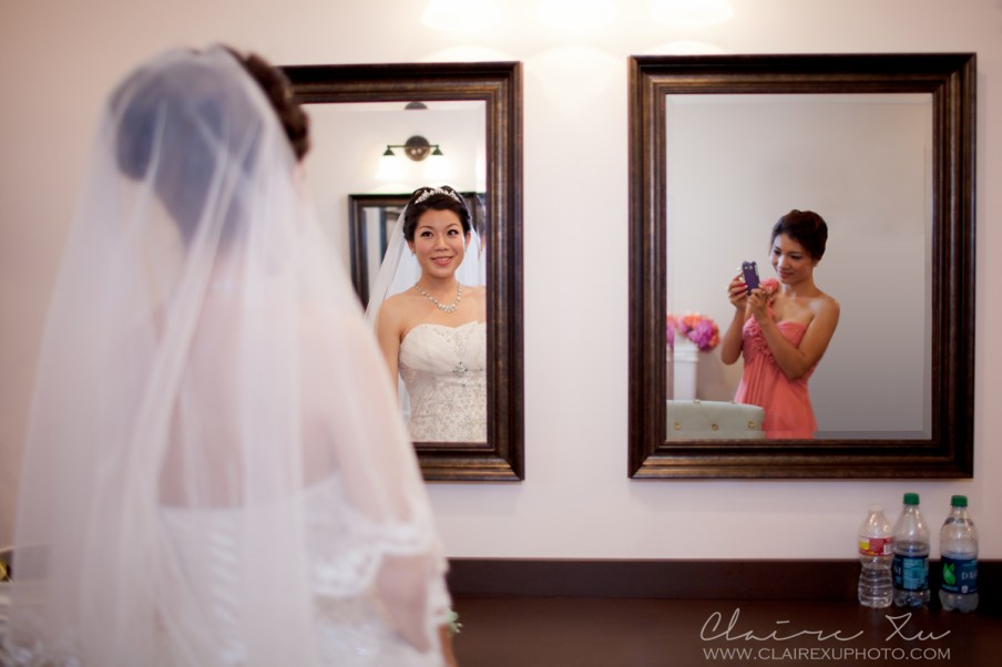 Los Verdes Golf Course Wedding 10
