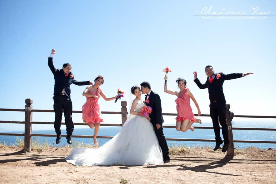 Los Verdes Golf Course Wedding 13