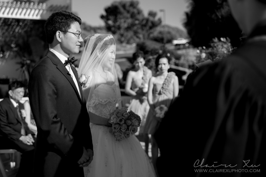 Los Verdes Golf Course Wedding 16