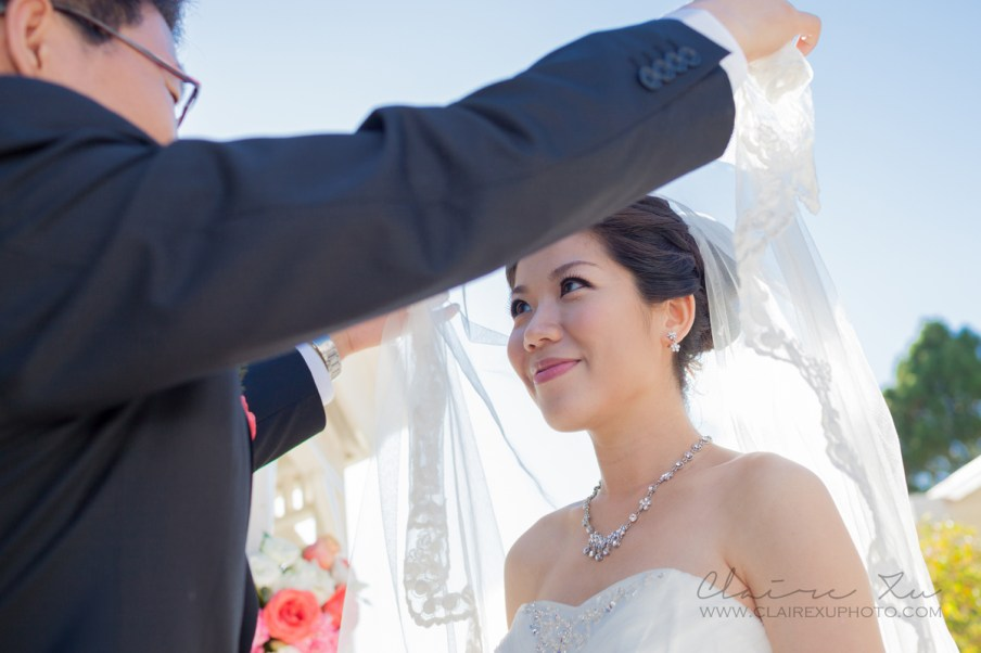 Los Verdes Golf Course Wedding 19
