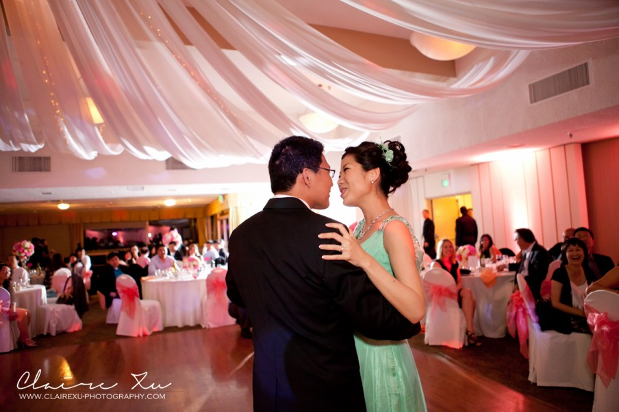 Los Verdes Golf Course Wedding 28