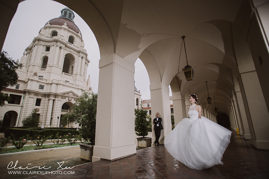 Pasadena_City_Hall_UCLA_Pre_Wedding-8028-psed