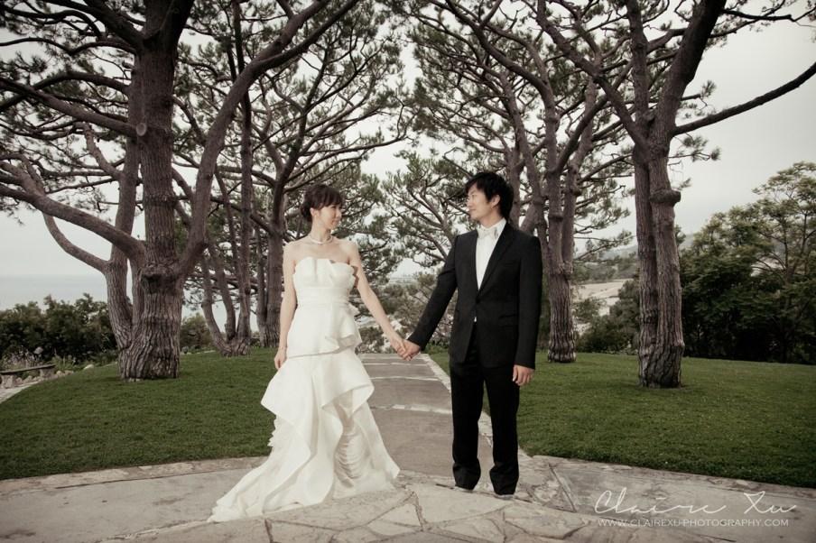 wayfarers_chapel_palos_verdes_bridal_session_yh_13