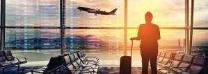 business travel boston