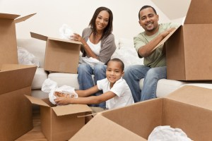 How To Help Children Prepare For A Family Move
