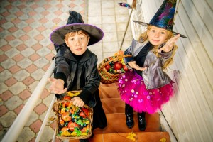 Tips To Deal With Unique Trick-Or-Treaters