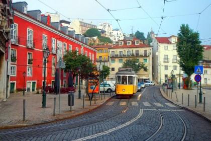 Lisbonne cover claironyva