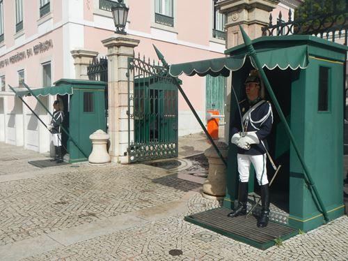 Lisbonne Musée des Carrosses