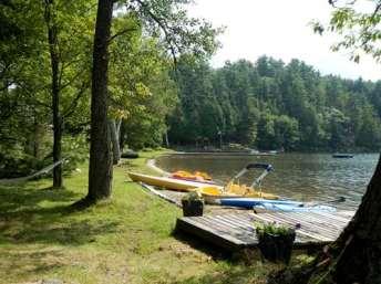 Claironyva Canada Lacs Muskoka