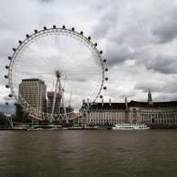 Londres - London Eyes