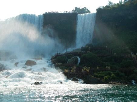 Niagara Cover Claironyva