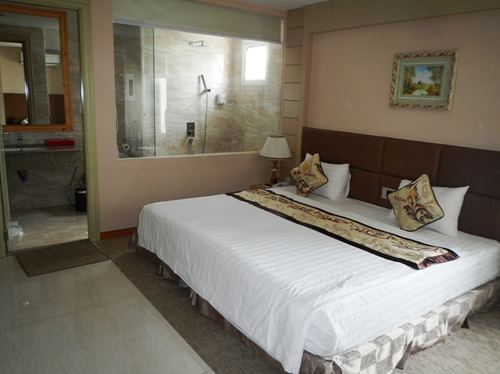 Claironyva-Vietnam-CanTho-Hôtel