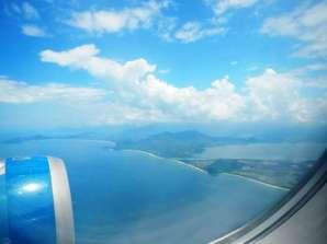 Vol Vietnam Airlines