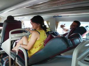 Claironyva-Vietnam-CanTho-Bus couchettes