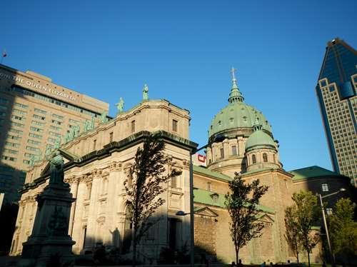 Canada Montréal Claironyva