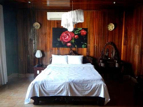 Hôtel à Hue