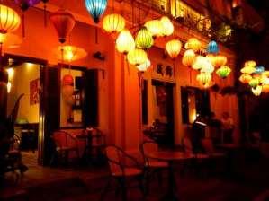 L'endroit idéal pour prendre un verre à Hoi An
