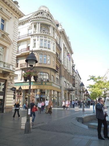 Belgrade Claironyva