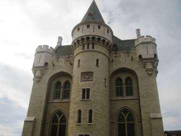 Claironyva Bruges Bruxelles (336)